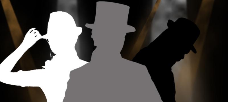 Three-Hats