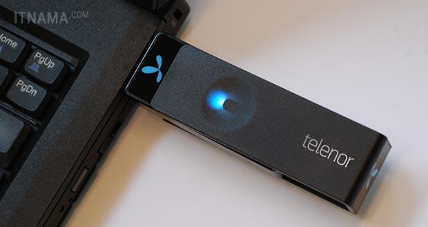telenor-modem
