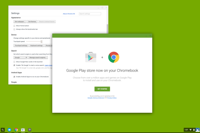 Playstorechromebook