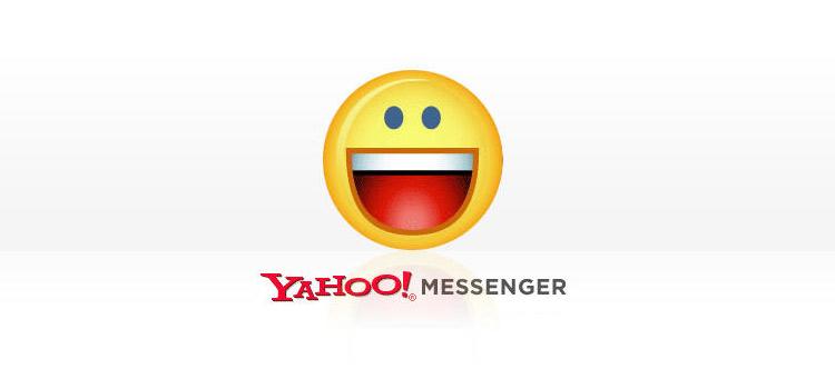 Yahoo-messenger-old