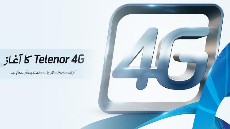 4g-telenor
