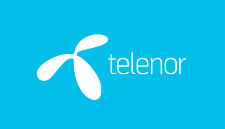 telenor-itnama
